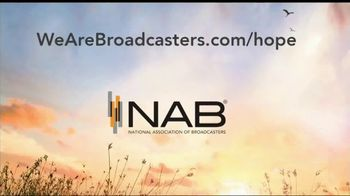 National Association of Broadcasters TV Spot, 'We Are Strong' - Thumbnail 9