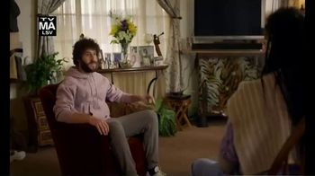 Hulu TV Spot, 'FX on Hulu: Discover Your New Favorite Show' - Thumbnail 1