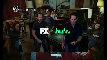 Hulu TV Spot, 'FX on Hulu: Discover Your New Favorite Show' - Thumbnail 2