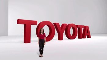 Today Tomorrow Toyota TV Spot, 'Trust Toyota: Camry' Song by Vance Joy [T1] - Thumbnail 1