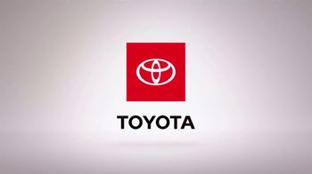 Today Tomorrow Toyota TV Spot, 'Trust Toyota: Camry' Song by Vance Joy [T1] - Thumbnail 6