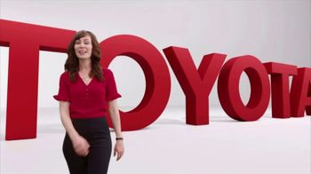 Today Tomorrow Toyota TV Spot, 'Trust Toyota: Camry' Song by Vance Joy [T1]