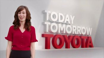 Today Tomorrow Toyota TV Spot, 'Trust Toyota: Camry' Song by Vance Joy [T1] - Thumbnail 5