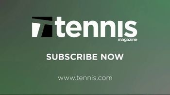 Tennis Channel Magazine TV Spot, 'Get Instruction' - Thumbnail 6