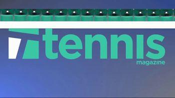 Tennis Channel Magazine TV Spot, 'Get Instruction' - Thumbnail 1