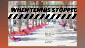 Tennis Channel Magazine TV Spot, 'Get Instruction'