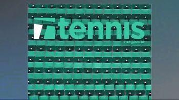 Tennis Channel Magazine TV Spot, 'Get Instruction' - Thumbnail 5