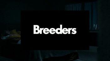 Hulu TV Spot, 'FX on Hulu: Breeders' - Thumbnail 3