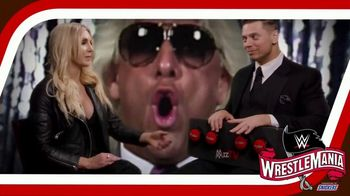Snickers TV Spot, 'WWE Fan Favorite Commercials: Confused' Featuring Ric Flair, Charlotte Flair, Zack Ryder - Thumbnail 2