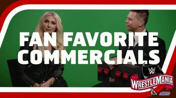 Snickers TV Spot, 'WWE Fan Favorite Commercials: Confused' Featuring Ric Flair, Charlotte Flair, Zack Ryder - Thumbnail 3