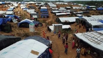 USA for UNHCR TV Spot, 'Social Distancing is Impossible in Refugee Camps' - Thumbnail 1