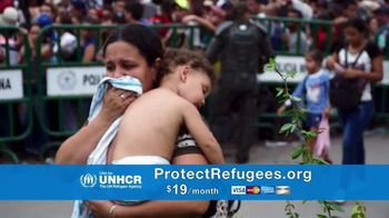 USA for UNHCR TV Spot, 'Social Distancing is Impossible in Refugee Camps' - Thumbnail 10