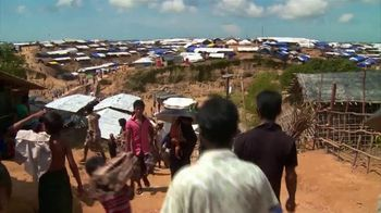 USA for UNHCR TV Spot, 'Social Distancing is Impossible in Refugee Camps' - Thumbnail 2