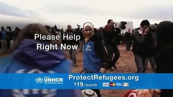 USA for UNHCR TV Spot, 'Social Distancing is Impossible in Refugee Camps' - Thumbnail 4