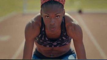 NBC Sports Network TV Spot, 'On Her Turf: Stories' - Thumbnail 1