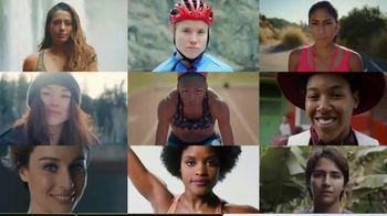 NBC Sports Network TV Spot, 'On Her Turf: Stories' - Thumbnail 10