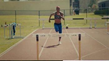 NBC Sports Network TV Spot, 'On Her Turf: Stories' - Thumbnail 2