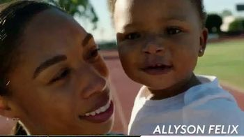 NBC Sports Network TV Spot, 'On Her Turf: Stories' - Thumbnail 5