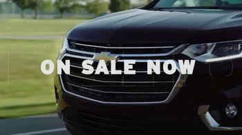 AutoNation Chevrolet TV Spot, 'Like Never Before' - Thumbnail 3