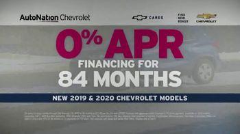 AutoNation Chevrolet TV Spot, 'Like Never Before' - Thumbnail 4