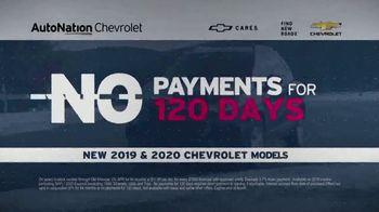 AutoNation Chevrolet TV Spot, 'Like Never Before' - Thumbnail 5