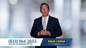 Morgan & Morgan Law Firm TV Spot, 'Elmiron Lawsuit'
