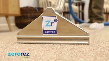 Zerorez TV Spot, 'Nothing More Important: $25 Per Room' - Thumbnail 6