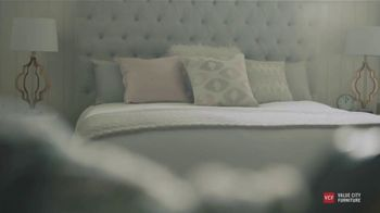 Value City Furniture Memorial Day Sale TV Spot, 'A Comfortable Place' - Thumbnail 1