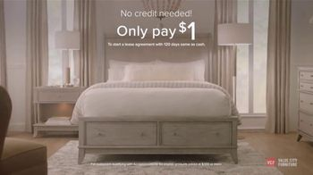 Value City Furniture Memorial Day Sale TV Spot, 'A Comfortable Place' - Thumbnail 6