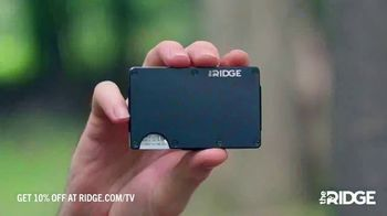 The Ridge Wallet TV Spot, 'Closest to Perfection'