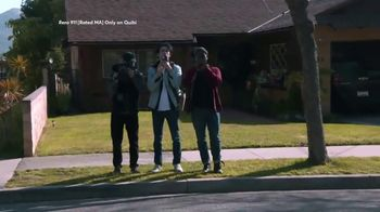 Quibi TV Spot, 'Reno 911!'