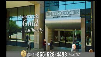 U.S. Money Reserve TV Spot, 'The Next Gold Rush: $189' Featuring Chuck Woolery - Thumbnail 8