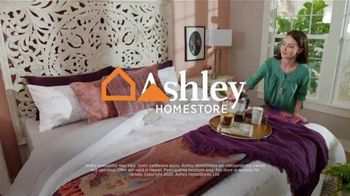 Ashley HomeStore TV Spot, 'Safely Opening: Up to 50 Percent Off' - Thumbnail 9