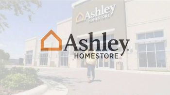 Ashley HomeStore TV Spot, 'Safely Opening: Up to 50 Percent Off' - Thumbnail 1