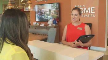 Ashley HomeStore TV Spot, 'Safely Opening: Up to 50 Percent Off' - Thumbnail 2