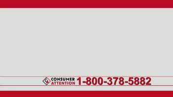 Consumer Attention TV Spot, 'Ovarian Cancer' - Thumbnail 1