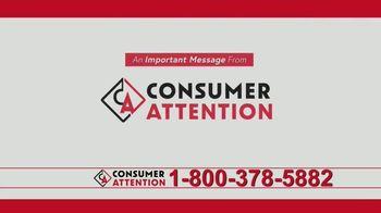 Consumer Attention TV Spot, 'Ovarian Cancer' - Thumbnail 2