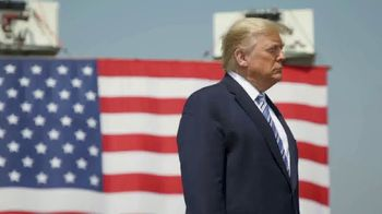 Donald J. Trump for President TV Spot, 'Dangerous' - Thumbnail 7