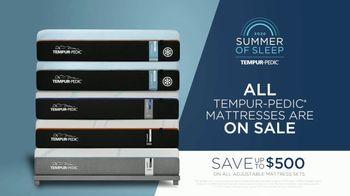 Tempur-Pedic Summer of Sleep TV Spot, 'Transformative Sleep' - Thumbnail 9