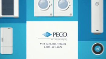 PECO TV Spot, 'Save Money With Rebates' - Thumbnail 6