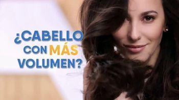 Tío Nacho Thickening Volume Filler TV Spot, 'Finito: gana' [Spanish]