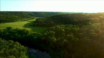 North Dakota Tourism Division TV Spot, 'We'll Always Be Here' - Thumbnail 1
