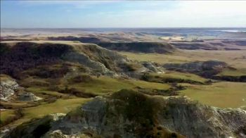 North Dakota Tourism Division TV Spot, 'We'll Always Be Here' - Thumbnail 2