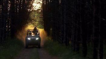 North Dakota Tourism Division TV Spot, 'We'll Always Be Here' - Thumbnail 4