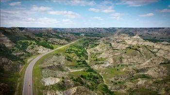North Dakota Tourism Division TV Spot, 'We'll Always Be Here' - Thumbnail 6