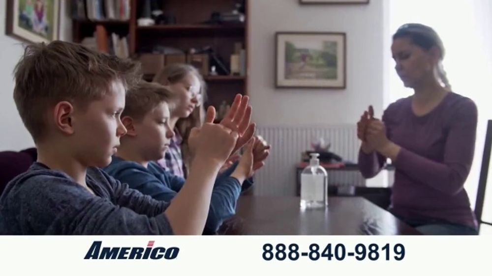 Americo Life Inc. TV Commercial, 'Uncertainty'