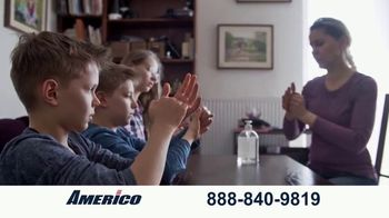 Americo Life Inc. TV Spot, 'Uncertainty'