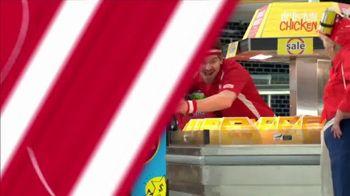 Winn-Dixie TV Spot, 'Winning Feeling: Deli Favorites' - Thumbnail 4