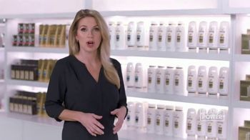 Pantene Daily Moisture Renewal Conditioner TV Spot, 'Brand Power: Repair: Three Minute Miracle'