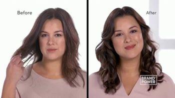 Pantene Daily Moisture Renewal Conditioner TV Spot, 'Brand Power: Repair: Three Minute Miracle'